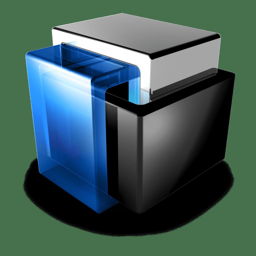 IT Company Mx Logo