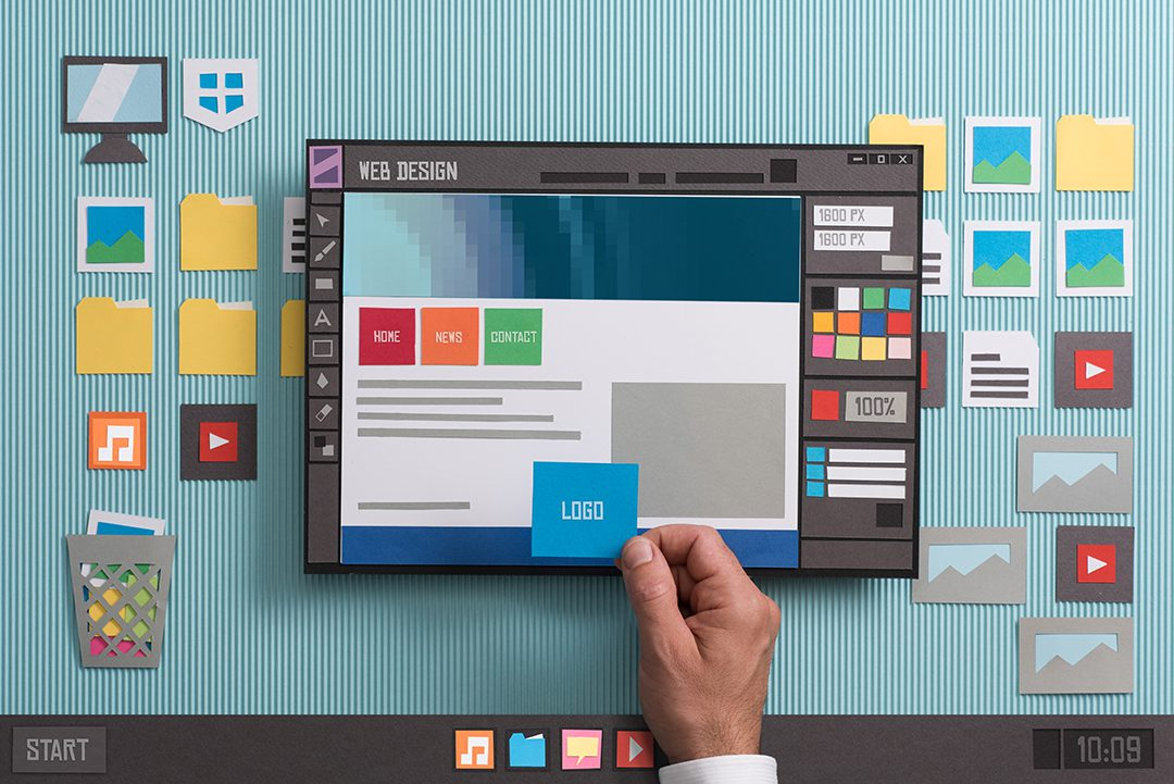 Diseño Web - Web Company Mx